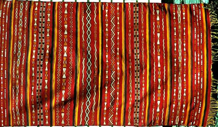 Arabic Carpet Moroccan Rugs